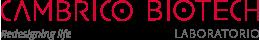 Cambrico Biotech Logo